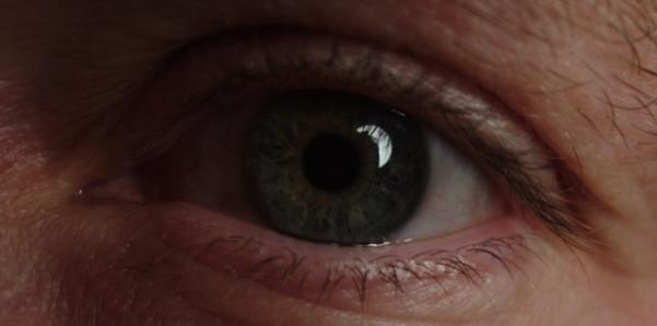 picture of an eye